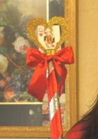 Queen of Hearts Scepter by Hyrulekeyblade