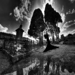 Death has Face by anaPhenix