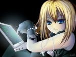 DeathNote Mello to tamachan87 by kathy100