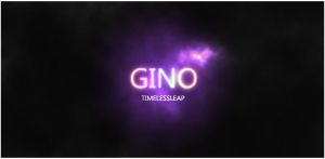 Gino by timelessleap