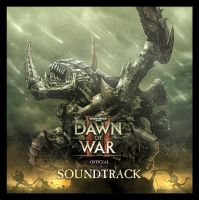 Dawn of War 2 Soundtrack by Zen-Master