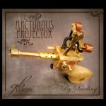 The Arcturous Projector by GeahkBUrchill