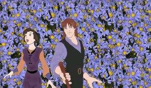 Quest For Camelot by Alchemist-Aru