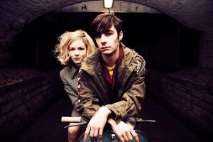 Quadrophenia 3 by workatron
