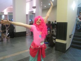 Anime Boston: LET'S PARTY! by XEPICTACOSx