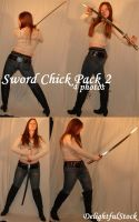 Sword Pack2 DelightfulStock by DelightfulStock