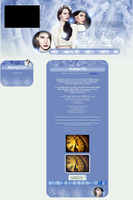 Layout FPD -  Lana Lovers by FabulousPinkDesignsW