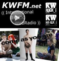 KWFM.net _ COME AS YOU ARE ! by KWFMdotnet