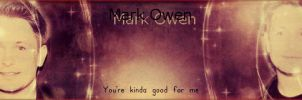 Markie Banner - Good For Me by Natje9999