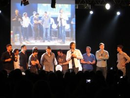 Opening Ceremony JIB5 by aki-the-cat