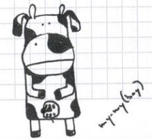 moo by mymy