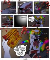 SADCAT2::Entry::Page Four by miraibaby