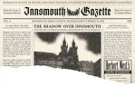 Innsmouth Gazette by oprion