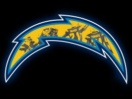 Chargers by pich0