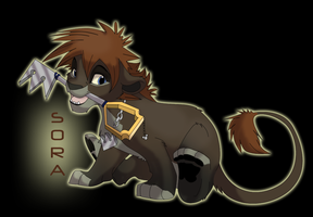 Cub Sora by Kitchiki