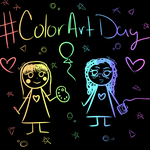 ColorArtDay by Neeumann