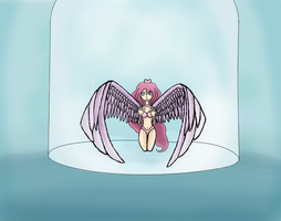 Cupid In a Jar by DeathAuther