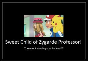 Sycamore Labcoat Meme by 42Dannybob