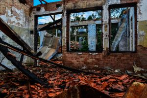 colour in rubble by CHIEFironhawk