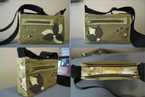 Purse Commission - Trinjia by darknight-sky