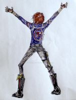 Party Poison by castorious