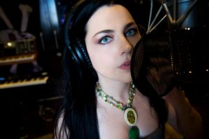 AmyLee by Hasanayn