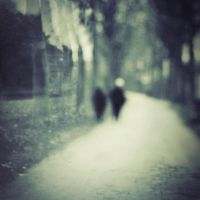 Ghosts of my life by Julie-de-Waroquier