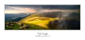 Red Pike - Ennerdale by lemondog