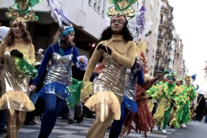 carnaval de Paris - 03 by dvreflex