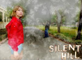 Welcome to SILENT HILL by keught