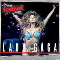 Lady Gaga Live At Itunes Festival - Cover by MonsterGleek