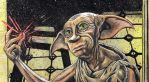 DOBBY, THE HOUSE ELF by DannyNicholas