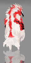 Taum owner: lildweeb by H-appysorry
