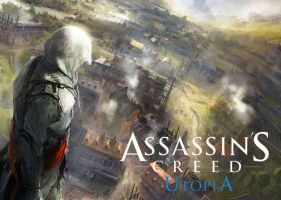 Assassins Creed Utopia by commanderdelta2468