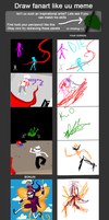 DRAW LIKE uu[SPOILER if your not on the updates] by JustCallMeJash
