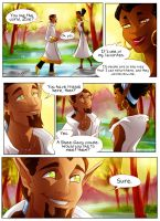 Ante Partum - PG05 by MistyTang