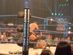 Roode: Lowering the boom on Hardy by KnightNephrite