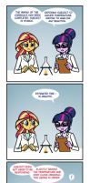 The Science Of Love by Crydius