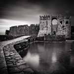 Castle Walls by kpavlis