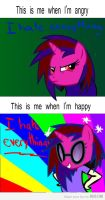 Just_For_Laughs: Rose hates everything by MEGATrigger