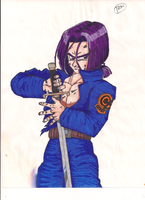 Trunks by Travis-Torture