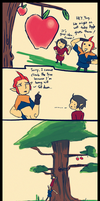 Skyward Sword:The Lion?? by Christy58ying