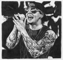 M Shadows by sacrificingsanity