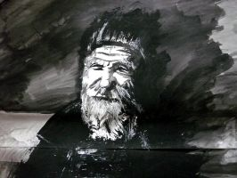 old sailor by croustipote