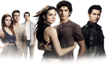 Png with Teen Wolf ~ 01 by FlowerskaHoneyLand