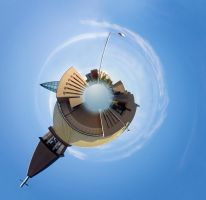 Lithuania country planet by feniksas4