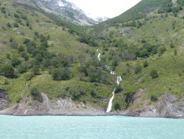 Patagonian Landscape 09 by fuguestock
