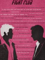Fight Club by Noble--6