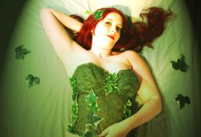 Poison Ivy 01 by bluepaws21