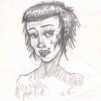 Apple Of by sedriss